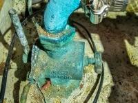 Boat plumbing
